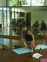 prenatal yoga teacher training course in Thailand