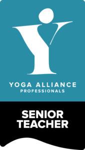 Senior Yoga Teacher Yoga Alliance