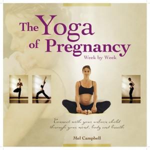 Yoga Prenatal Book
