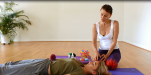 Sensory Processing Yoga