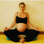 exercises while pregnant from www.yogawithmelcampbell.com