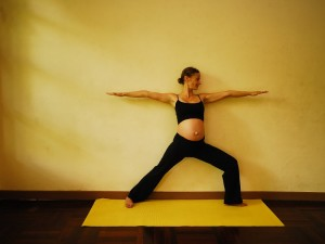5 best yoga pregnancy poses
